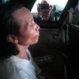 Terduga pelaku mutilasi di Pasar Besar Kota Malang, (Arifina Cahyanti Firdausi/MalangTIMES)