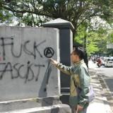 Mulai Ditegakkan, Pelaku Vandalisme di Kota Malang Bakal Dikenai Sanksi