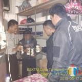 Pekan Kedua Ramadan, Miras Marak Ditemukan di Tumpang Malang