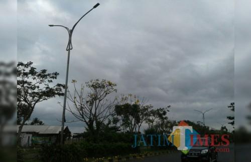 Bapenda Berharap Surplus Pajak Penerangan Jalan, Pertengahan Tahun Ditarget Rp 37 Miliar