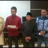 Tangkapan layar video permintaan maaf Oppo Malang. (Foto: Dokumen MalangTIMES)