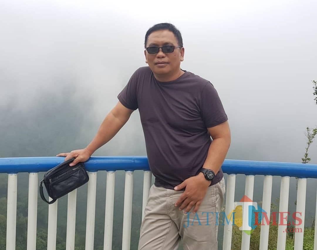 Wakil Bupati Situbondo Ir. H. Yoyok Mulyadi MSi (Foto Heru Hartanto / Situbondo TIMES)