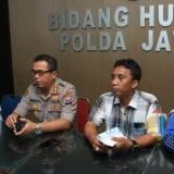 Ditreskrimsus Polda Jatim Amankan Koordinator Tour Jihad ke Jakarta