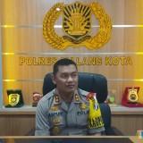 Kapolres Malang Kota AKBP Asfuri SIK, SH, MH (Anggara Sudiongko/MalangTIMES)