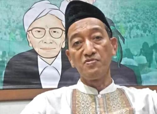 Ketua BKSN Gus A'am meminta GP Ansor dan Banser untuk minggir dari gerakan kedaulatan rakyat. (Ist)
