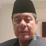 Rektor IAIN Jember Prof Dr Babun Suharto