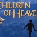 Salah satu poster film religi Children of Heaven.(Foto: Istimewa)
