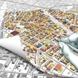 Persiapan Menuju Perda RDTRK Pakis, Cipta Karya Telah Miliki Konsep Kompak