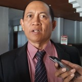 Kepala Bappeda Tulungagung,  Suharto (foto : Joko Pramono/Jatim times)