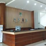 Kondisi terkini Gedung DPRD Kota Malang (Pipit Anggraeni/MalangTIMES).