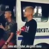 Potongan video