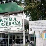 Wisma Persebaya (Google)