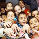 Festival Seker Bayrami di Turki (Foto: Istimewa)