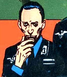 Goebbels penasehat pribadi Hitler (Ist)