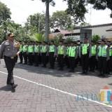 Operasi Ketupat, Polres Malang Kerahkan 800 Personel