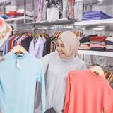 Tips Memilih Baju Lebaran, Awas Jangan Sampai Lapar Mata