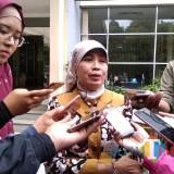 Kepala Dinas Pendidikan Kota Malang Dra Zubaidah MM. (Foto: Doc. MalangTIMES)