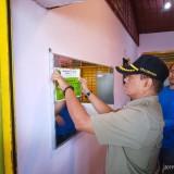 Kepala Disdag Kota Malang, Wahyu Setianto (Anggara Sudiongko/MalangTIMES)