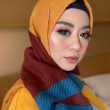 Ingin Tampil Kece Saat Lebaran? Intip Inspirasi Makeup Lebaran Ala Beauty Vlogger Kota Malang Ini Vindy
