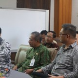 Saran Wagub Emil, Petani Lokal Harus Berani Konversi Produk dengan Manfaatkan Teknologi