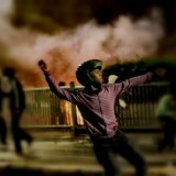 Aksi demo 22 Mei kisruh, menimbulkan gejolak dan korban jiwa. (detik.com)