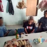 Bukannya Puasa, Dua Orang Remaja Ini Malah Menenggak Racun Oplosan