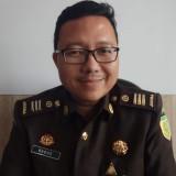 Kasi Intelijen Kejaksaan Negeri Banyuwangi Bagus Nur Jakfar Adi Saputro.