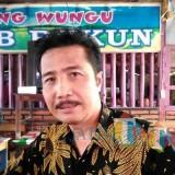 Ketua DPRD Tulungagung,  Supriyono hingga kini tak jelas keberadanya pasca ditetapkan tersangka oleh KPK (Foto:  Joko Pramono/Jatimtimes)