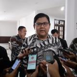 PR Manager OPPO Indonesia, Aryo Meidianto (Arifina Cahyanti Firdausi/MalangTIMES)