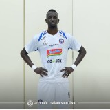 Playmaker Arema FC Makan Konate (official Arema FC)