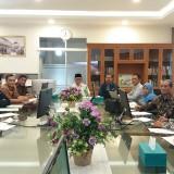 Rapat Koordinasi Pengurus Forum Rektor Perguruan Tinggi Nahdlatul Ulama (FR PTNU) se Indonesia di Unisma. (Foto: Humas for MalangTIMES)