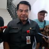 Sekretaris Daerah Kota Malang, Wasto (Arifina Cahyanti Firdausi/MalangTIMES)