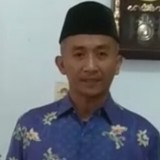Direktur Aswaja NU Center Kabupaten Kediri, David Gue di. Foto (Ist)