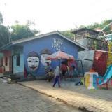 Lewat Kampung Topeng, Dinsos Kota Malang Mandirikan 20 Gepeng