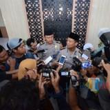 Kasat Lantas Polrestabes Surabaya AKBP Eva Guna Pandia