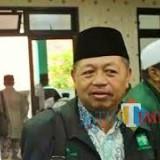 Ketua NU Kab Blitar, KH Masdain Rifai