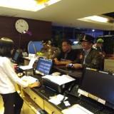 Operasi gabungan di Kota Malang untuk menekan peredaran miras dan minuman beralkohol (Humas Pemkot Malang for MalangTIMES).