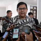 PR Manager Oppo Indonesia Aryo Meidianto (Arifina Cahyanti Firdausi/MalangTIMES)