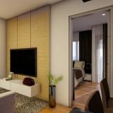 Apartemen The Kalindra Malang, Kedepankan Privasi dan Hidup Elegan