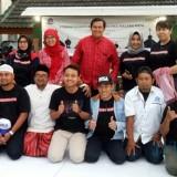 Dari kiri pembaca duduk: Arif Hidayat Ketua Badan Pimpinan Cabang (BPC) Malang Raya Indonesian Housekeepers Association (IHKA). Foto Muklas BatuTIMES