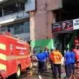 Peristiwa Beruntun Pasar Besar Kota Malang Beberapa Tahun Terakhir