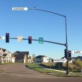Lalu Lintas Semakin Berkembang, Dishub Berencana Evaluasi Durasi Traffic Light Tiap Bulan