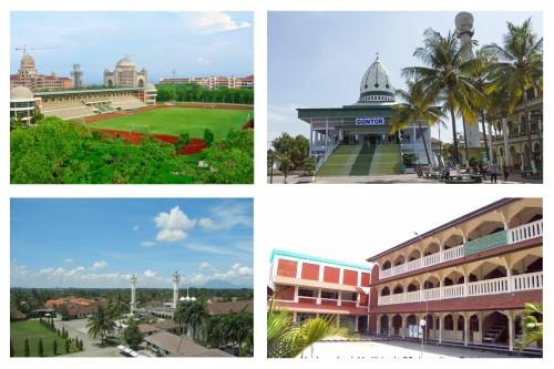 Intip Fasilitas Pondok Pesantren Super Mewah di Indonesia
