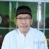 Ketua LDII Kabupaten Situbondo H. Agus Triono (Foto Heru Hartanto / Situbondo TIMES)