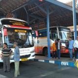 Aktivitas di Terminal  Patria Kota Blitar