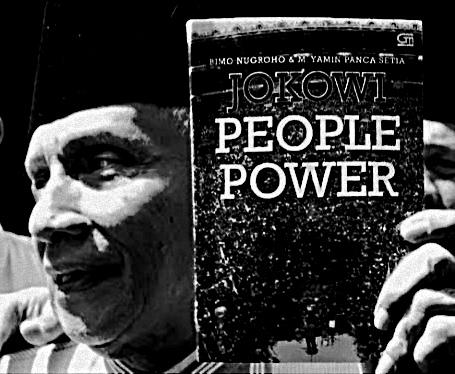Amien Rais mendapat surat terbuka terkait keberatan keluarga penulis buku Jokowi People Power (Ist)
