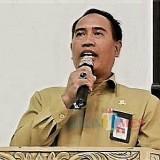 Kepala Disdik Kabupaten Malang M Hidayat meminta 5 hal dasar terhadap para CPNS Guru (dok MalangTIMES)