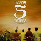 Web series film Negeri Lima Menara (Foto: Istimewa)