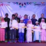 Lippo Plaza Batu Gelar Duta Quran 2019, Ikut Cetak Generasi Robbani