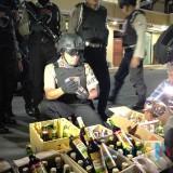 Dua Pekan Gelar Operasi Pekat, 65 Pelaku Kejahatan Diringkus Polres Lumajang